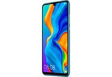 Смартфон Huawei P30 Lite Blue Stock A-, фото 3
