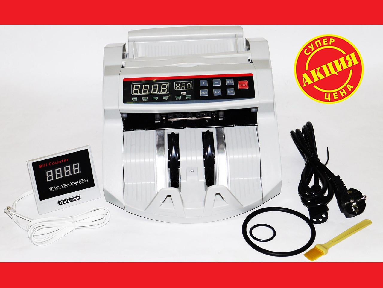 Bill Counter 2089/7089 Счетная машинка для купюр