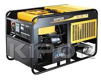 Дизельный генератор (электростанция), однофазная, KDA19EAO