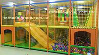 """Лабиринт - детская игровая комната """"Люкс"""""""