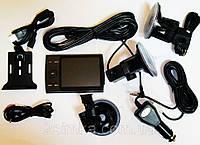Видеорегистратор DVR S3000A DUAL CAM, фото 1