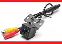 Камера заднего вида 102LED с подсветкой, фото 1