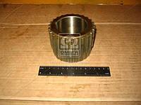 Втулка распорная шестерни 1, 2-й передачи вала вторичного КПП ЯМЗ 238 (ЯМЗ). 238-1701113 ВЕЛОТОП