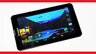 7'' Планшет-Телефон Samsung 2Sim+4Ядра+3G+GPS+Android, фото 1