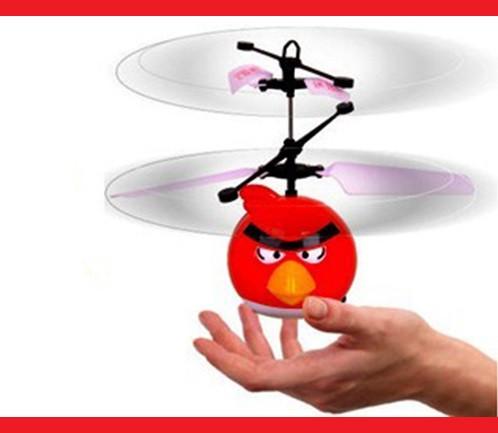 Angry Birds Летающая игрушка
