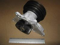 Привод вентилятора ЯМЗ 236НЕ-Д 3-х ручейковый нового образца (Украина). 236НЕ-1308011-Д ВЕЛОТОП