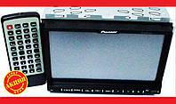 "Автомагнитола 2din Pioneer PI-803 7"" экран -Mp3-Dvd-Tv/Fm-тюнер, фото 1"