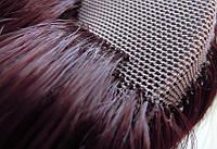 Парик Тамбурованный (ручная работа 100%) имитация кожи головы