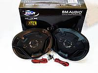 Автомобильная акустика BOSCHMANN BM AUDIO  XJ1-G 969T4 6x9 500W 4х полосная, фото 1