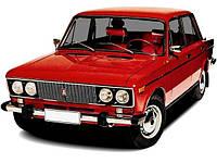 Тюнинг , обвес на ВАЗ-2106 (1976-2006)