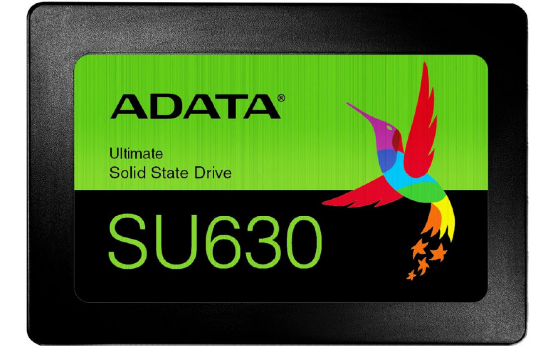 """SSD Накопитель ADATA Ultimate SU630 240GB 2.5"""" SATA III 3D QLC New"""