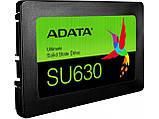 """SSD Накопитель ADATA Ultimate SU630 240GB 2.5"""" SATA III 3D QLC New, фото 4"""