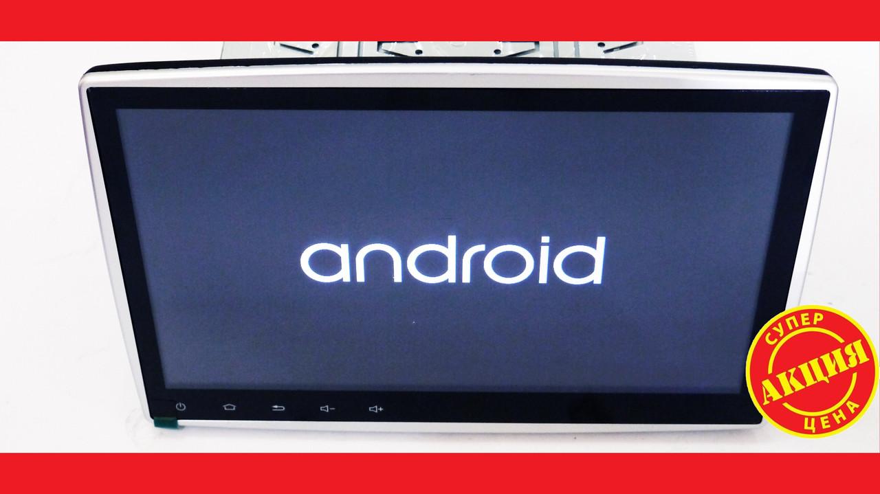 "2din Pioneer Pi-807 10"" Екран /4Ядра/1Gb Ram/ Android"