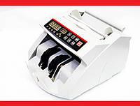Bill Counter 2108 Рахункова машинка для купюр, фото 1