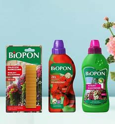 Удобрение Biopon