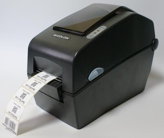 Принтер этикеток 58 мм SLP DX-220DG