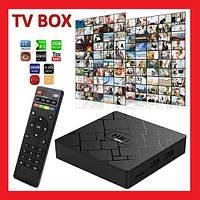 TV Box HK1 Mini 2Gb/16GB Android Смарт приставка, фото 1