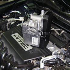 Ремонт систем охолодження та опалення автотранспорту