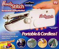 Миниатурная ручная швейная машинка Handy Stitch, фото 1