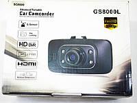 Видеорегистратор GS8000L FHD 1920х1080, фото 1