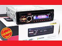 Sony CDX-GT490U DVD Автомагнитола USB+Sd+MMC съемная панель, фото 1
