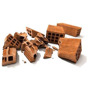 неліквіди будівельних матеріалів
