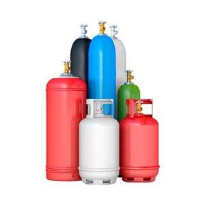 баллоны для хранения газов