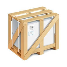 Упаковка для транспортировки, общее