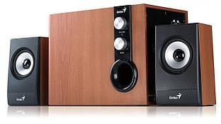 Колонки акустичні Genius SW-HF2.1 1205 Wood