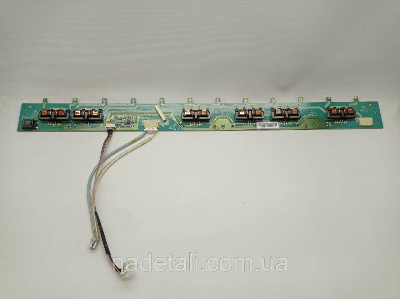 Инвертор SSB400_12V01 REV 0.3