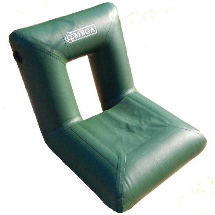 Надувне крісло в човен ПВХ велике Armchair для човна