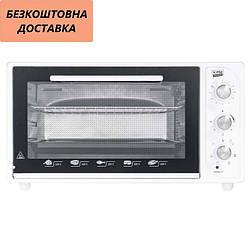 Електричні печі NIKA 45 (WH) 2G Ventolux