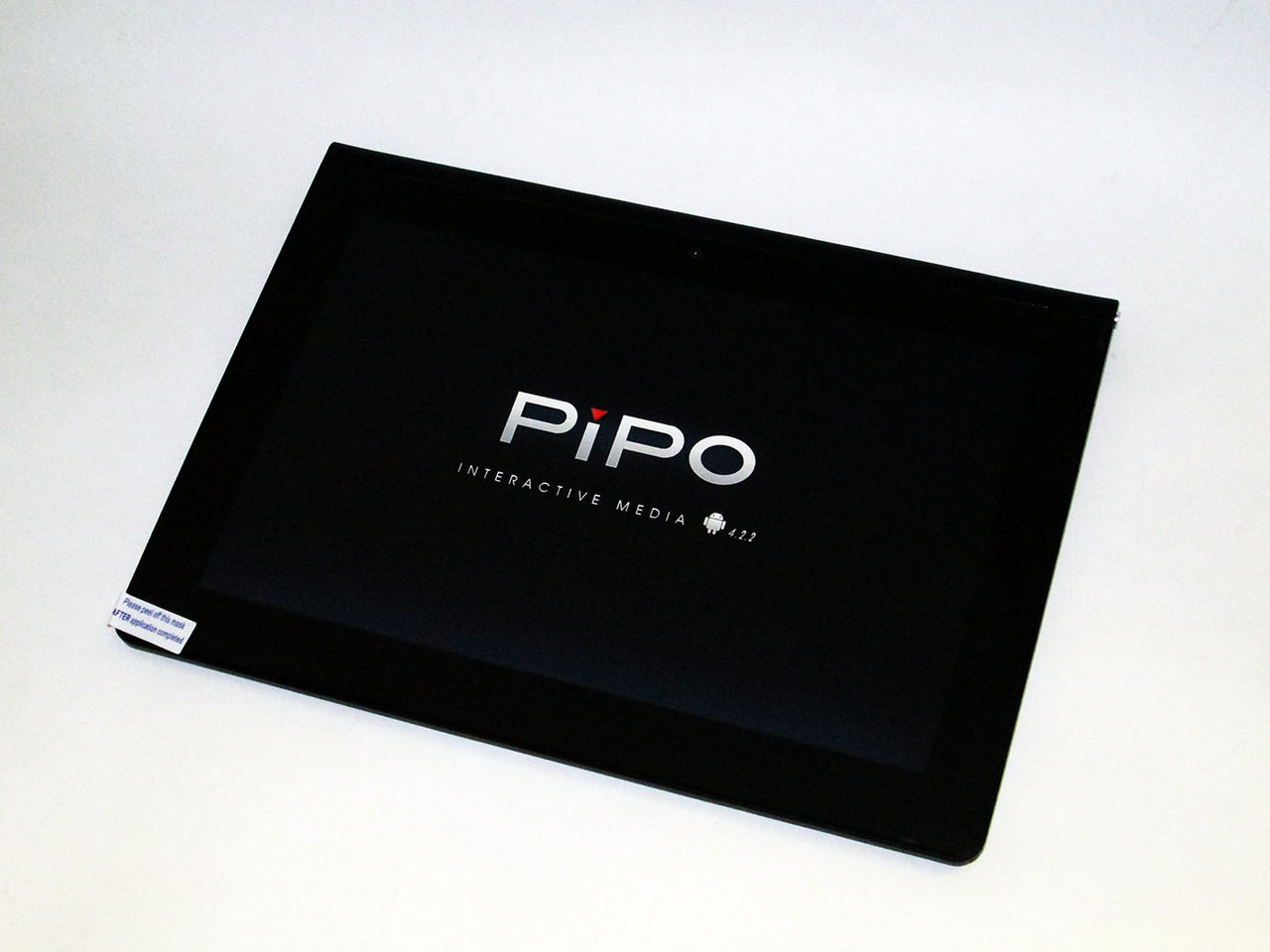 "9,4"" Планшет PIPO M8 Pro 3G IPS 2G RAM 16GB 4 ядра на одну Sim карту"