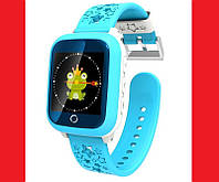Smart Watch DS28 Детские смарт часы, GSM, sim, Sos,Tracker Finder, фото 1