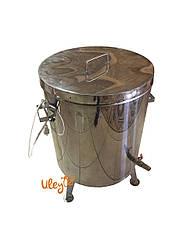 Стерилизатор воска на 60 литров