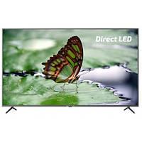 ⭐ Телевизор GT9USF58G 4К SMART Grunhelm (58 дюйма. 3840 х 2160 Ultra HD)