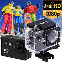 Action Camera Full HD D600, фото 1