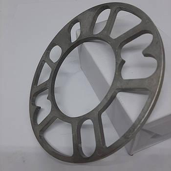 Проставка келесная 4*5/98-120 (5mm)