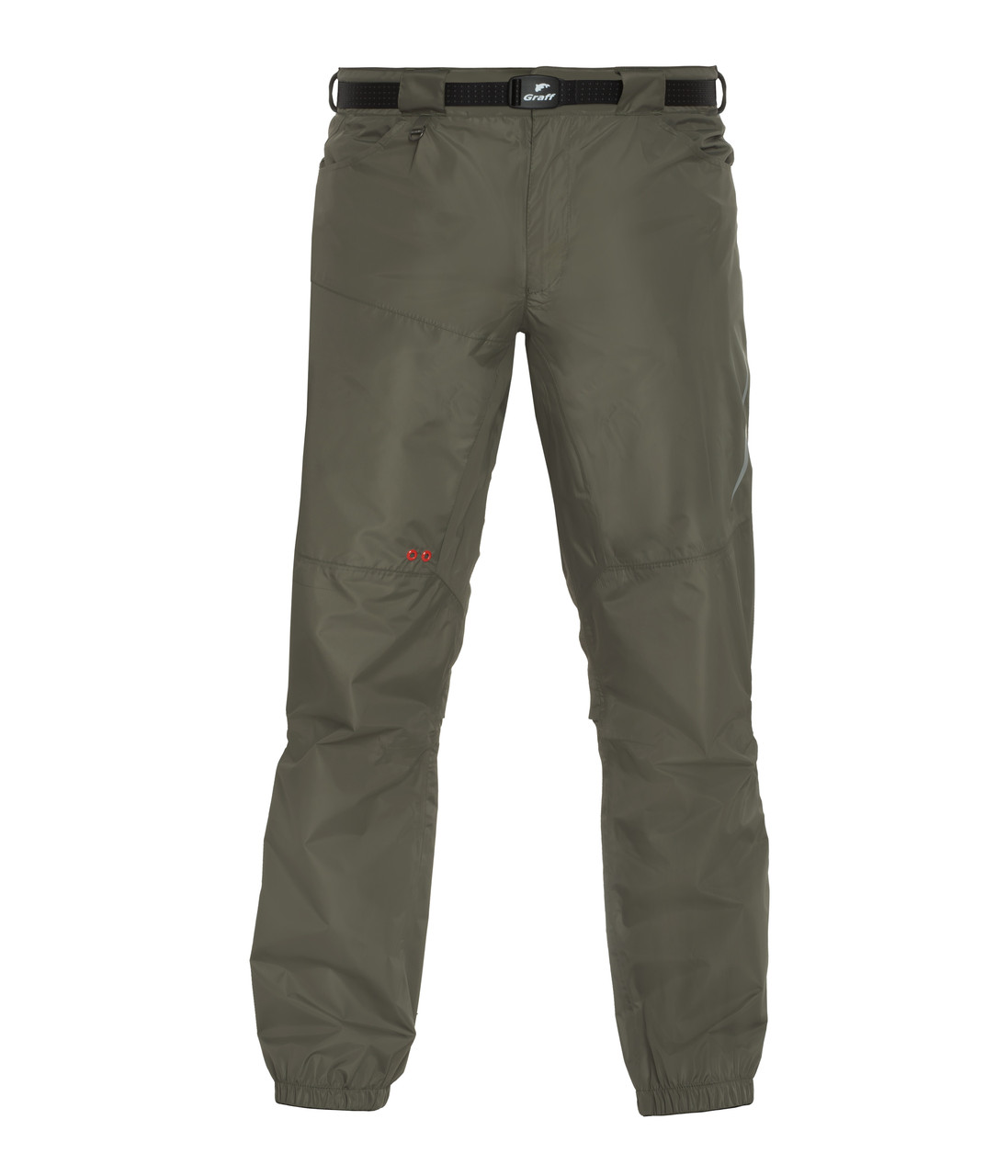 Рибальські штани-дощовик GRAFF Climate 705-B-CL