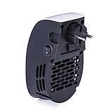 Портативный Тепловентилятор Camry  CR 7712 с таймером, фото 3