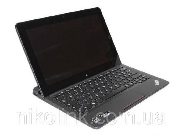 "Планшет/Ультрабук Lenovo ThinkPad Helix2 11.6"" (1920x1080), IPS, (IntelCore M-5Y10c), Class A, б/у"