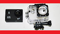 Action Camera D800 WiFi 4K Экшн камера, фото 1