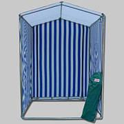Торговая палатка: 2х2.5 покрытие Оксфорд. Каркас с 20-той трубы.От производителя