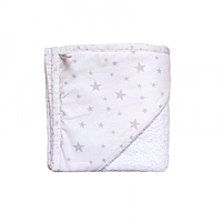 Cotton Living - Детское полотенце уголок Little Star