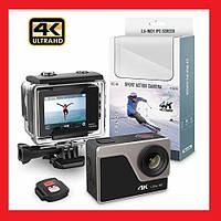 Action Camera AT30R WiFi 4K + пульт, фото 1
