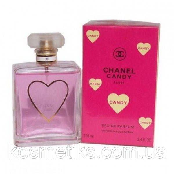 Chanel Candy EDP 100 ml (лиц.)