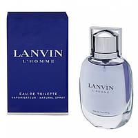 Lanvin L`Homme EDT 100 ml (лиц.)