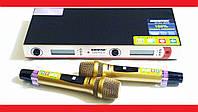 Радиосистема SHURE DM UGX9II 2 микрофона, фото 1