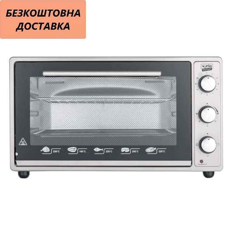 Электрические печи VERONIKA Ventolux