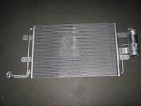 Радиатор кондиционера SKODA OCTAVIA 97-, VW BORA, GOLF IV 98- (Tempest). TP.1594310